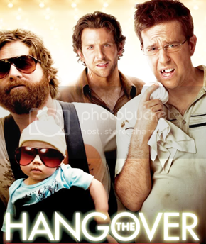 THE HANGOVER Pictures, Images and Photos