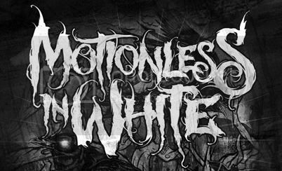 motionless in white logo