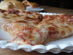 NiMarcos Cheese Pizza Slices