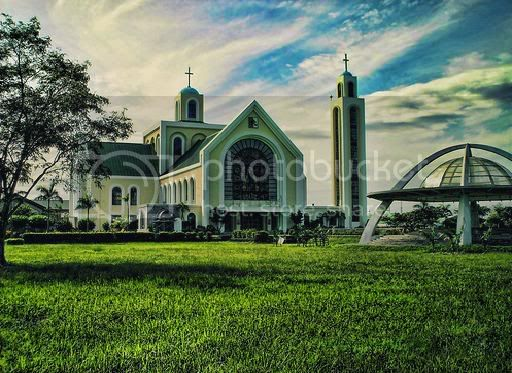 Basilica Minore - Ceremony - Balatas Road, Naga City, Bicol, 4400, Philippines